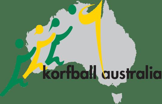 Korfball Australia Logo