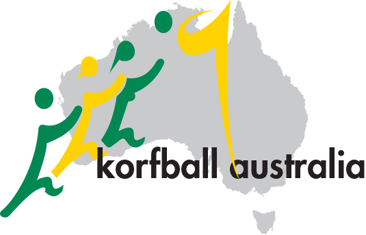 Korfball Australia Logo
